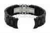 JAEGER-LeCOULTRE | Kautschukummanteltes Stahlband für Master Compressor | Ref. QM41208A - Abbildung 3