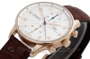 IWC | Portugieser Chronograph Automatic Rotgold | Ref. IW371480 - Abbildung 2