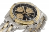 BREITLING | Chronomat Stahl-Gold | Ref. D13352 - Abbildung 2