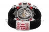 ROGER DUBUIS | Easy Diver Chronoexcel Chronograph Limitiert | Ref. SED46-78-98-00/03A10/A - Abbildung 3