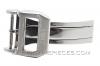 IWC | Faltschließe Edelstahl 18 mm Anstossbreite | Ref. IWA05337 - Abbildung 3