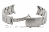 OMEGA | Speedmaster Professional Stahlband - Anstoß 19 mm - Abbildung 2