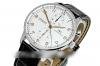IWC | Portugieser Chronograph Automatic Edelstahl | Ref. IW371401 - Abbildung 2