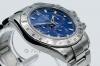 ROLEX | Cosmograph Daytona LC 206 Blaues Zifferblatt | Ref. 116520 - Abbildung 3