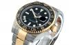 ROLEX | GMT-Master II Stahl - Gelbgold LC 200 | Ref. 116713LN - Abbildung 2