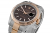 ROLEX | Oyster Perpetual Datejust 41 Stahl Roségold Everose LC 100 | Ref. 126331 - Abbildung 2