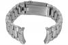 OMEGA | Stahlband für Seamaster Planet Ocean 42 mm | Anstoß 20 mm - Abbildung 3