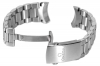 OMEGA | Stahlband für Seamaster Planet Ocean 42 mm | Anstoß 20 mm - Abbildung 4