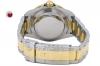 ROLEX | Submariner Date Stahl/Gold LC100 | Ref. 16613 - Abbildung 4
