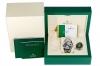 ROLEX | Oyster Perpetual Datejust 41 Wimbledon Dial LC 100 | Ref. 126300 - Abbildung 5