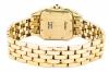 CARTIER   Panthere Quarz Gelbgold   Ref. 887968 - Abbildung 4