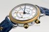 MAURICE LACROIX | Masterpiece Reveil (Wecker) Stahl/Gold | Ref. 63511-1601 - Abbildung 2