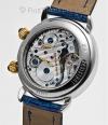 MAURICE LACROIX | Masterpiece Reveil (Wecker) Stahl/Gold | Ref. 63511-1601 - Abbildung 3