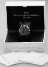 IWC | Fliegeruhr Chronograph | Ref. 3740 - Abbildung 4