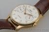 IWC | Portugieser 2000 Rotgold limitiert 750 Stück | Ref. 5000 - Abbildung 2