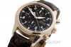 IWC | Fliegeruhr Chronograph Automatic Roségold | Ref. IW371713 - Abbildung 2