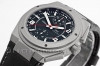 IWC | Ingenieur Chronograph AMG Titan | Ref. IW372504 - Abbildung 2