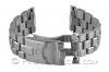 BREITLING   Professionalband Titan für Modelle mit 22 mm Anstossbreite   Ref. 888E / 0205 - Abbildung 2