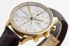 IWC | Portugieser Chronograph Rattrapante Rotgold | Ref. 3712 - 03 - Abbildung 2