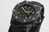 AUDEMARS PIGUET | Royal Oak Offshore Chrono *End of Days* | Ref. 25770SN.O.0001KE.01 - Abbildung 2