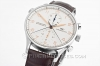 IWC | Portugieser Chronograph Rattrapante Edelstahl | Ref. IW371202 - Abbildung 2