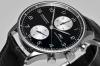 IWC   Portugieser Chronograph Automatic Edelstahl   Ref. 3714 - Abbildung 2