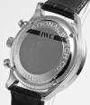 IWC   Portugieser Chronograph Automatic Edelstahl   Ref. 3714 - Abbildung 3