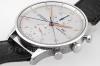 IWC | Portugieser Chronograph Rattrapante Edelstahl | Ref. 3712 - 02 - Abbildung 2