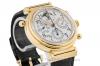 IWC | Da Vinci Perpetual Calendar Chronograph Rattrapante Rotgold | Ref. 3754-003 - Abbildung 3
