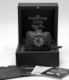 FORTIS | B-42 Black Chronograph Titan/Carbon | Ref. 638.28.71 K - Abbildung 4
