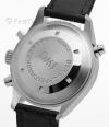 IWC | Fliegeruhr Doppelchronograph Klassik | Ref. 3713-3 - Abbildung 3