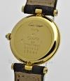 CARTIER | 18 kt Damenuhr Gold VLC | Ref. 881002 - Abbildung 3
