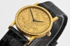 CORUM | 10 Dollar Coin Watch 22/18 Kt. Gold Handaufzug | Ref. 5514756 - Abbildung 2