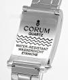 CORUM | Tabogan Quarz | Ref. 64.151.20 V390 - Abbildung 4