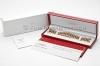 CARTIER | Gelbgoldband für Pasha de Cartier 20 mm Anstoß | Ref. W9900034 - Abbildung 4
