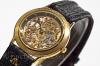 MAURICE LACROIX | Handaufzug Gold Skelettiert | Ref. 12988-5201 - Abbildung 2