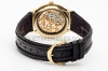 MAURICE LACROIX | Handaufzug Gold Skelettiert | Ref. 12988-5201 - Abbildung 3