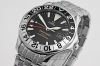 OMEGA | Seamaster GMT *50 Jahre Seamaster* | Ref. 2534 . 50 . 00 - Abbildung 2