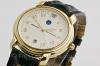 MAURICE LACROIX | Automatik *Springende Stunde* 18 Kt. Gold Limited | Ref. 29074 - Abbildung 2