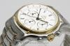 EBEL   Chronograph Classic   Stahl/Gold   Ref. 1134901 - Abbildung 2