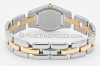 BAUME & MERCIER | Linea Bombee Medium Stahl/Gelbgold | Ref. MOA 08032 - Abbildung 3