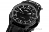FORTIS | Flieger Black Automatic 24 h | Ref. 596.18.41L - Abbildung 2