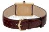 CARTIER | Tank Luis Cartier Automatik 18 kt. Gelbgold | Ref. W1404856 - Abbildung 3