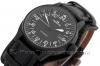 FORTIS | Flieger Black Automatic 24 h LIMITIERT | Ref. 596.18.41L - Abbildung 2