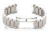 GIRARD PERREGAUX |  Edelstahlarmband für GP 7000 20 mm Anstoß | Ref. 7000 - Abbildung 2