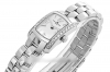 BAUME & MERCIER | Hampton Milleis Mini Diamant | Ref. M0A08139 - Abbildung 2