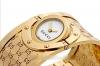 GUCCI | Twirl Watch Gelbgold Lady | Ref. YA112412 - Abbildung 2