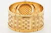GUCCI | Twirl Watch Gelbgold Lady | Ref. YA112412 - Abbildung 3