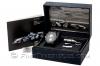 ORIS | Williams F1 Team Lefty Limited Edition GMT Titan | Ref. 677 7577 70 54 - Abbildung 4